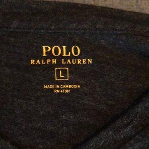 Polo by Ralph Lauren Shirts - Polo long sleeve